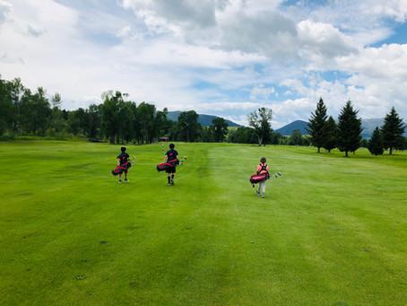 Traveling Golfers