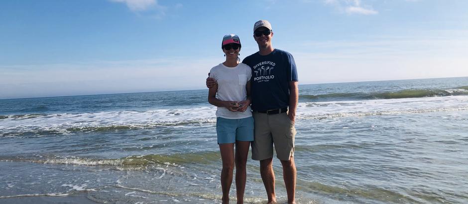 Myrtle BEACH!