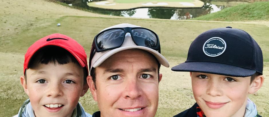Golden Horseshoe Golf Course - Williamsburg