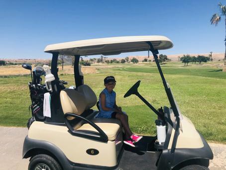 Palms Golf Club - Mesquite, AZ