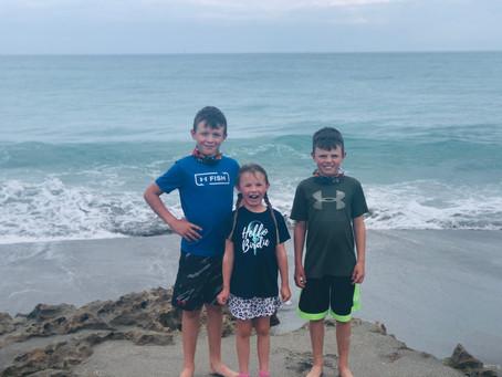 West Palm Beach & Jupiter - Florida