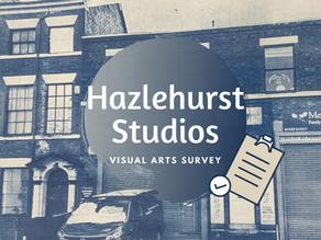 Welcome to Hazlehurst Studios