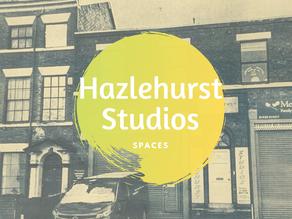 Hazlehurst Studios talks Spaces