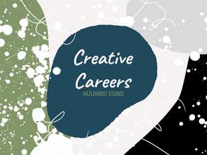 Creative Careers - Ellie Francesca Watson