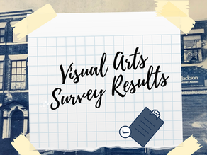 Results of the Hazlehurst Studios Visual Art Survey