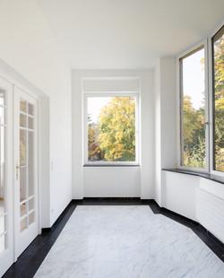 Haus M Wintergarten