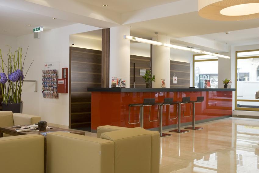 Hotel beim Theresianum 10