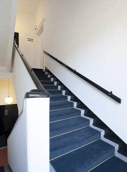 Haus M Stiegenhaus