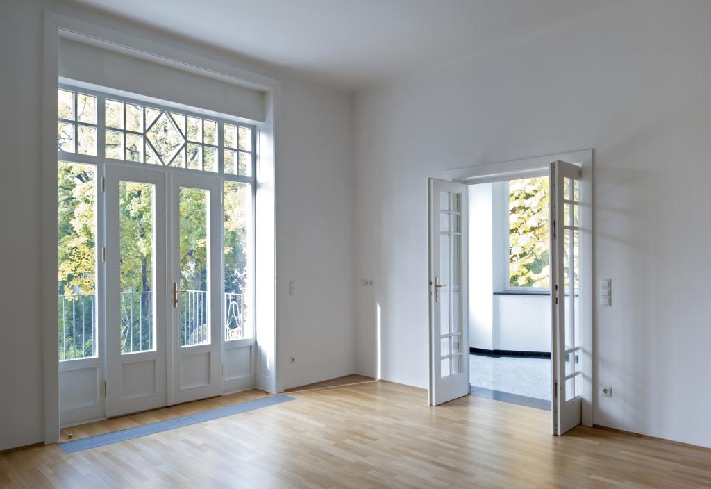Haus M Wohnraum