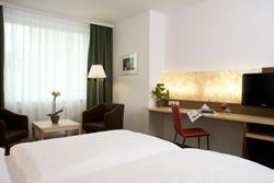 Hotel beim Theresianum 2