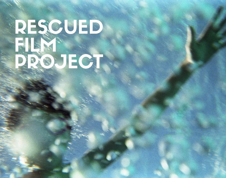 Rescued Film Project