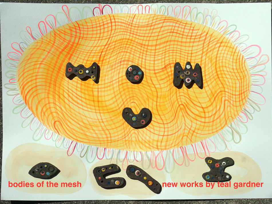 Bodies of the Mesh