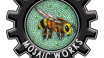 Introduction to Mosaic Art Spring 2020