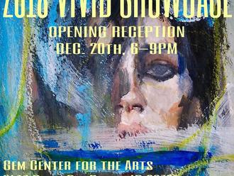2018 Vivid Showcase
