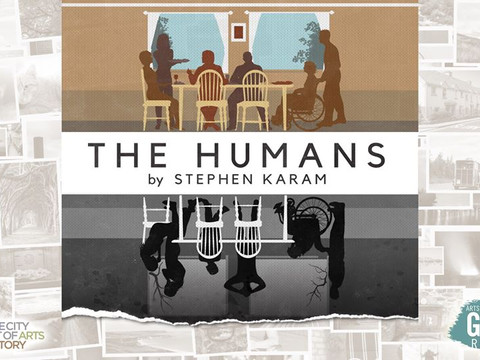 The Humans | Presented by Opal Theatre Company