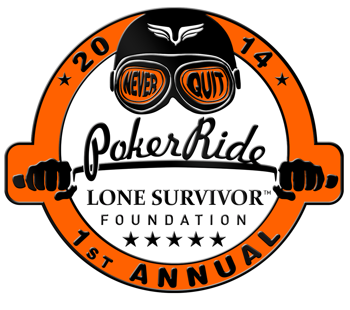 poker ride lone survivor annual custom pins.png