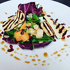 Rockmelon Salad