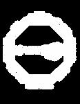 Kagefit Octagon white Logo.png