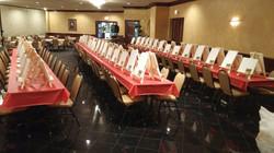 90 seats!