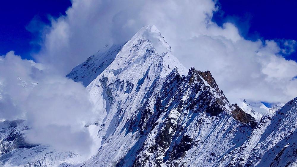 Khumbu Region of Nepal