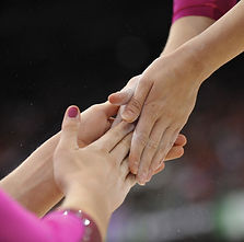 Gymnastics Ethics Foundation Safeguarding