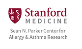 Herb Riband and InnAxx Consulting working with the Stanford Medicine Sean N. Parker Center for Allergy & Asthma Research.