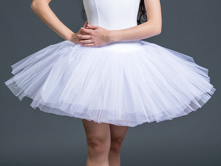 How To Care For Your Tutu