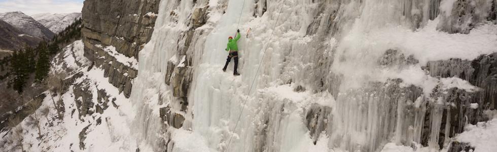 Frozen in Action