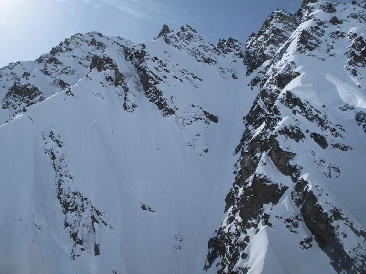 like it steep?