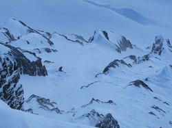 Real deal terrain, Chugach