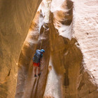 Into the Canyon Belly