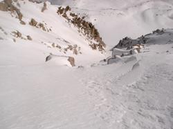 Lone Peak Steep