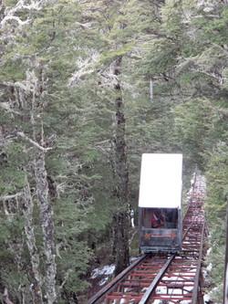 Broken River Trolley