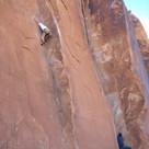 Potash Climbs