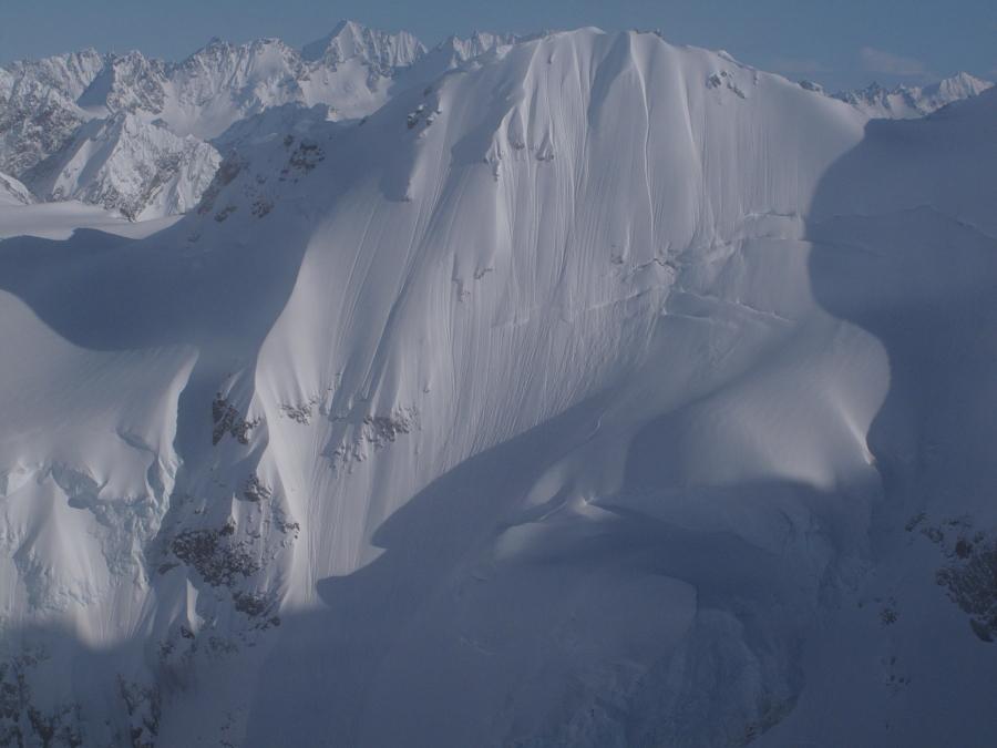 Unnamed skiing heaven