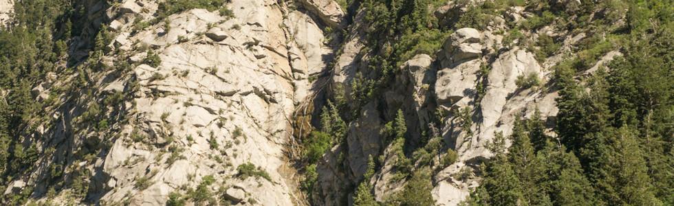 The Big Waterfall