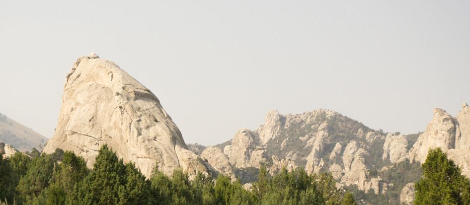 Stripe Rock