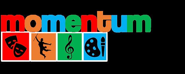 Momentum Arts logo.png