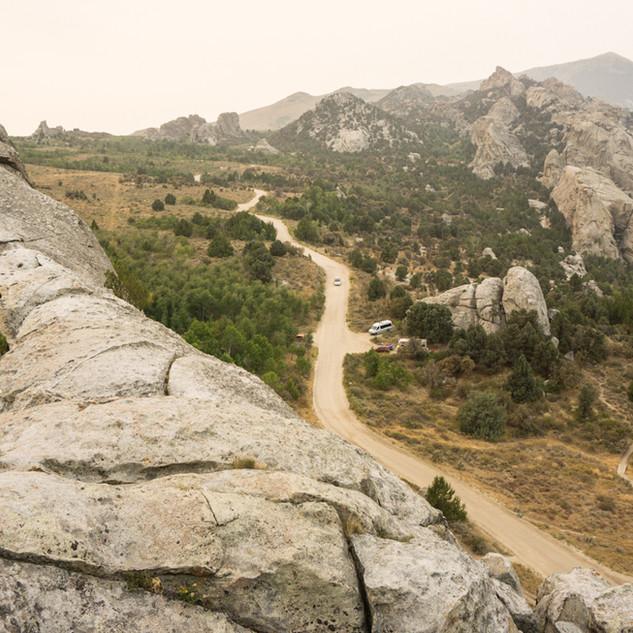 Bath Rock summit