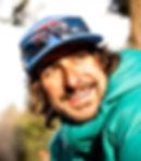 John Mletschnig Lead Guide The Backcountry Pros