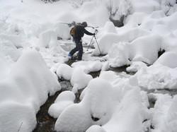 White Pine Creek, Utah