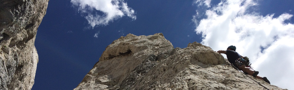 Little Cottonwood Limestone