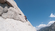 What's Different about Trad Climbing?