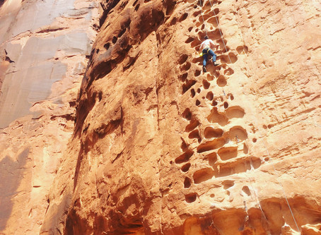 Sport Safe - The Lesser thought of Problems of Sport Climbing