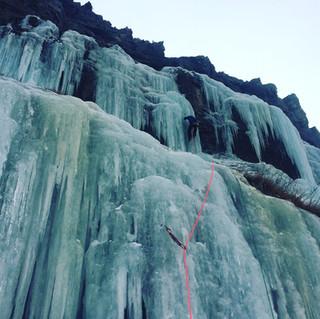 The Apron, Provo Canyon