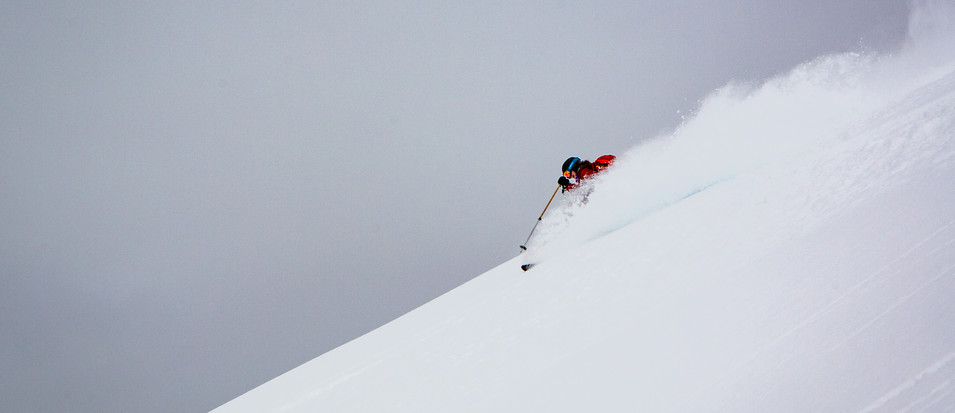 Powder for miles