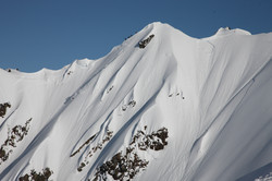 Wizard Rings - Chugach Mountains