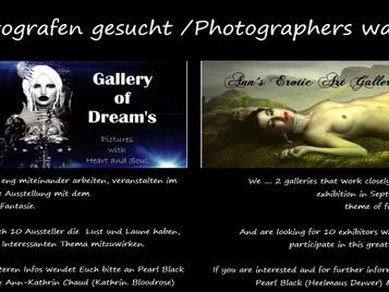 Märchen & Fantasy Ausstellung
