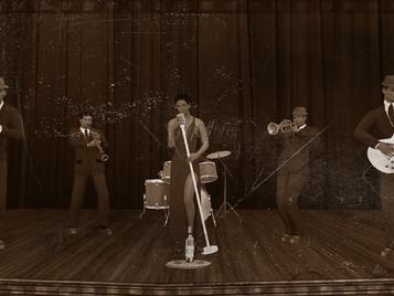 Chattanooga Dancing