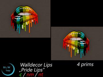 SLW Design - Pride Surprise Gift
